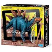 Znanstveni set Dinosaur DNK - Stegosaur