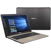ASUS X541SA-XX585/15,6/Intel/4 GB/500 GB/Endless