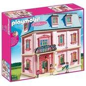 PLAYMOBIL kuca za lutke Romantic Dollhouse (5303)