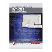 Knjiga Python 3