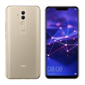 Huawei Mate 20 Lite Dual 64GB 4GB RAM Zlatna