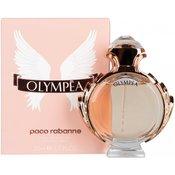 PACO RABANNE ženski parfum Olympea, 50ml