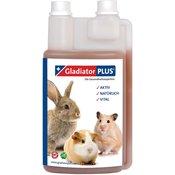 Gladiator Plus Majhne živali-500 ml