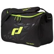Pro Touch Force Shoulder Bag, torba, crna
