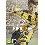 Igra za PC, FIFA 17