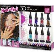 Nail-a-Peel Deluxe Color set 549482