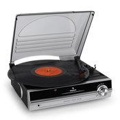 Auna TBA-298 gramofon z vgrajenimi zvočniki