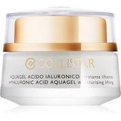 Collistar Pure Actives Hyaluronic Acid Aquagel krema za učvrstitev kože na obrazu 50 ml za ženske