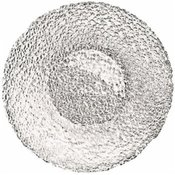 Tanjir za supu 24cm gocce tognana