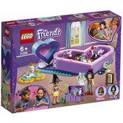 LEGO FRIENDS Heart Box Friendship Pack LE41359
