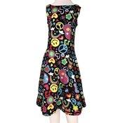 Obleka za punce Express, Chooze