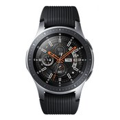 Samsung pametni sat Galaxy Watch 46mm BT SM-R800NZSASEE Silver