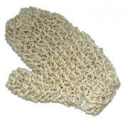 Masažna rukavice od sisal vlakna - 1 kom
