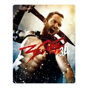 Kupi 300 Rise Of An Empire Limited Edition Steelbook 3D (3D Blu-ray + Blu-ray) (ENG) (Blu-Ray)
