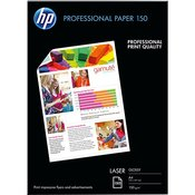 CG965A - HP Glossy Laser Paper, 150 gsm, 150 listova, A4 (210 x 297 mm)