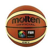 košarkaška lopta GE7 (Kožna)