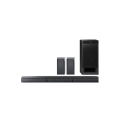 SONY soundbar HT-RT3, črn
