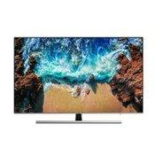 "SAMSUNG SMART UE65NU8002  LED, 65"" (165.1 cm), 4K Ultra HD, 2x DVB-T2/C/S2"