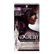 Color Expert boja za kosu 4.9 Tamno ljubicasta