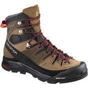 Salomon X ALP HIGH LTR GTX®, muške cipele za planinarenje, smeda