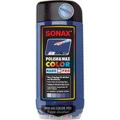 Sonax polir pasta u boji NanoPro, plava, 500 ml