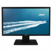 ACER LED V6 V246HQLbi 23.6, VA, 1920 x 1080 Full HD, 5ms