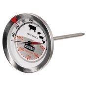 HAMA mehanicki termometar za meso i pecnicu