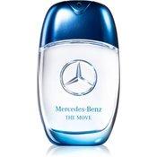 Mercedes-Benz The Move toaletna voda 100 ml za moške