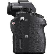 SONY bezrcalni digitalni fotoaparat Alpha a7S II ILCE7SM2B.CEC