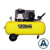 Kompresor Klipni Atlas 598 4 0kW 270L 10bar 400V