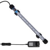 LED plava svjetiljka za akvarij 28 cm