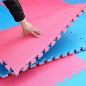 Tatami podlaga za trening 100x100x2cm ( 4 obrobe)