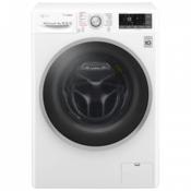 LG mašina za pranje i sušenje veša F4J7FH1W A, 1400 obr/min, 9 kg, 6 kg