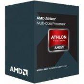 AMD CPU Desktop