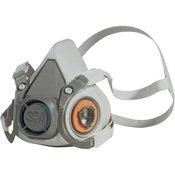 3M Glavni dio polu-maske, velicina L 6300 6300L 3M
