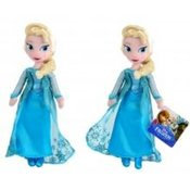 Disney plišasta igrača Frozen Elsa, 25 cm