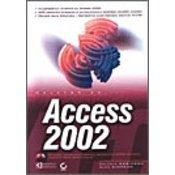 ACCESS 2002 - MAJSTOR ZA, Celeste Robinson