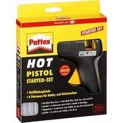 HENKEL Pištola za vroče lepljenje Pattex