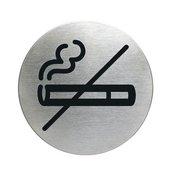 DURABLE piktogram kajenje prepovedano fi 83mm (4911)