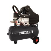 OMEGA AIR klipni kompresor ProAir DC 200/24