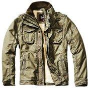BRANDIT moška zimska jakna CLIFF