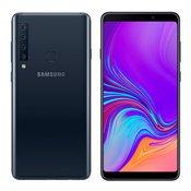 SAMSUNG mobilni telefon GALAXY A9 6GB/128GB DS, črn