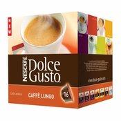 NESTLE kapsule NESCAFE DOLCE GUSTO CAFFE LUNGO