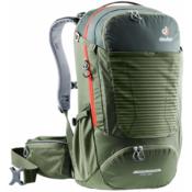 Deuter bike backpack-Trans Alpine Pro 28