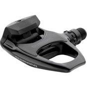 SHIMANO pedala PD-R540 SPD-SL, črn