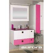 Roper Komplet kupatilskog name?taja Aurora pink 900BX/900A3/vert
