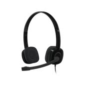 Logitech H151 Stereo Headset Single3.5mm jack