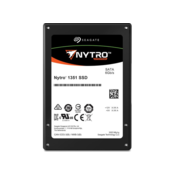 Seagate Nytro 1351 internal solid state drive 2.5 960 GB Serial ATA III 3D TLC