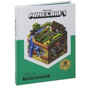 Minecraft Vodic Za Uzgajanje EGM1061