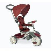 Dječji tricikl Evo crveni